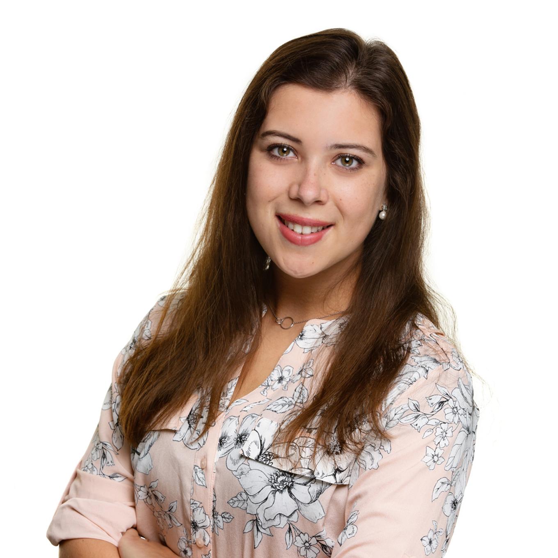 Leandra Gouw
