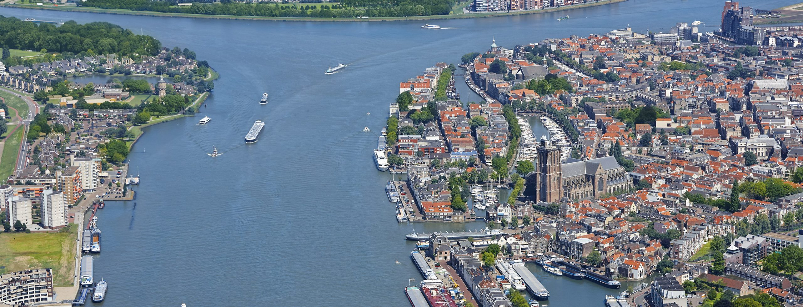 Over Deal Drecht Cities